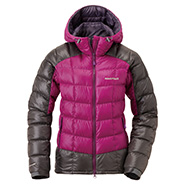 Frost Smoke Parka Women's