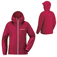 Versalite Jacket Women's
