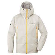 Rain Trekker Jacket Men's