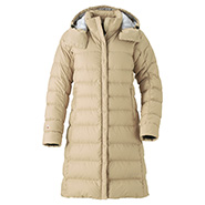 TRAVEL DOWN COAT WOMEN'S