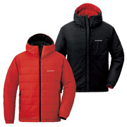 Thermaland Parka Men's