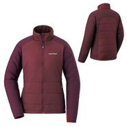 U.L. Thermawrap Jacket Women's