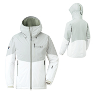 Powder Hop Parka Men's