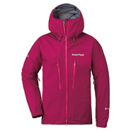 Stream Parka Women's