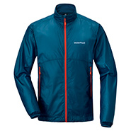 U.L. Stretch Wind Jacket Men's