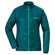 EX Light Wind Jacket Women's