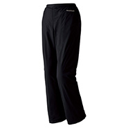 Light Shell Pants Women's