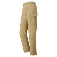 Stretch Cargo Pants Men's