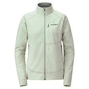 Trail Action Jacket Women's