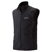 Light Shell Vest Men's
