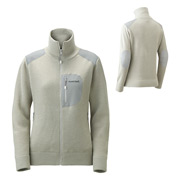 Mittellegi Full Zip Sweater Women's