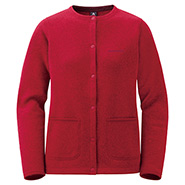 CLIMAPLUS Knit Cardigan Women's
