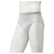 Superior Silk L.W. Briefs Men's