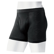 Super Merino Wool L.W. Trunks Men's