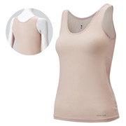 ZEO-LINE Cool Mesh Tank Top Women's