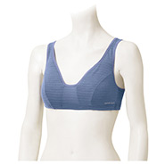 Super Merino Wool Light Weight Soft Bra