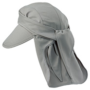 Wickron Cool Detachable Sun block Visor