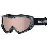 Mirror Powder Shed Goggles