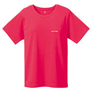 Wickron T One Point Logo Women's