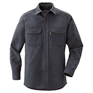 Wool Mountain Shirt Men's