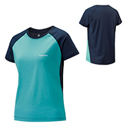 Wickron Raglan T Women's