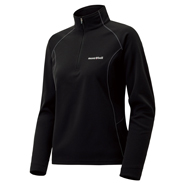 Wickron ZEO Thermal Long Sleeve Zip Shirt Women's