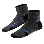 Wickron SUPPORTEC Trekking Short Socks