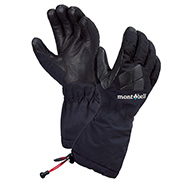 OutDry Alpine Gloves Fit Men's