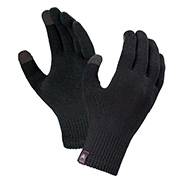 Merino Wool Inner Gloves Touch
