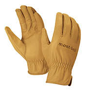 Field Leather Gloves