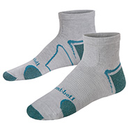 Wickron Supportec Travel Short Socks