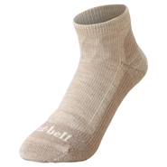 Merino Wool Walking Short Socks