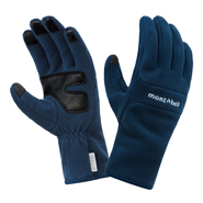 WINDSTOPPER Thermal Gloves Men's