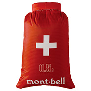 Aquapel First Aid Bag 0.5L