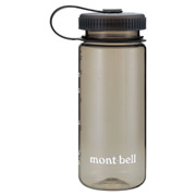 Clear Bottle 0.5L