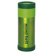 Alpine Thermo Bottle 0.35L