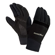 CLIMABARRIER Fishing Gloves