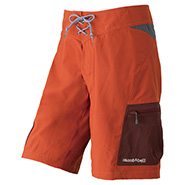 Paddling Trunks Men's