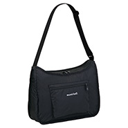 Light Weight Shoulder Bag M