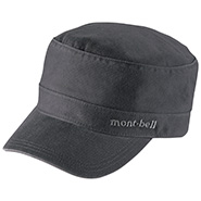 Cotton Work Cap