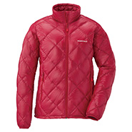 Superior Down Jacket Women's