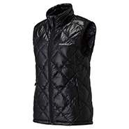Superior Down Vest Women's