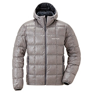 Superior Down Parka Men's