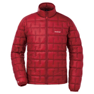 Plasma 1000 Down Jacket Men's