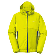 U.L. Stretch Wind Parka Men's
