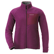 Combustion Fleece Shirt Women's