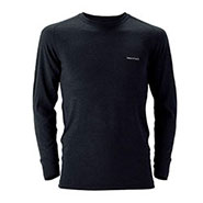 Super Merino Wool M.W. Round Neck Shirt Men's