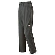 Stretch Rain Full Zip Pants Women's
