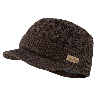 93a5a756712 Cable Knit Work Cap